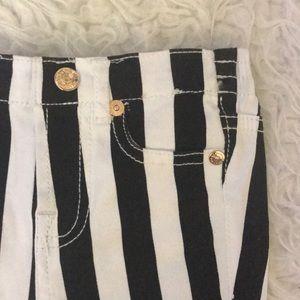 Bottoms - 🆕Girls stripped pants